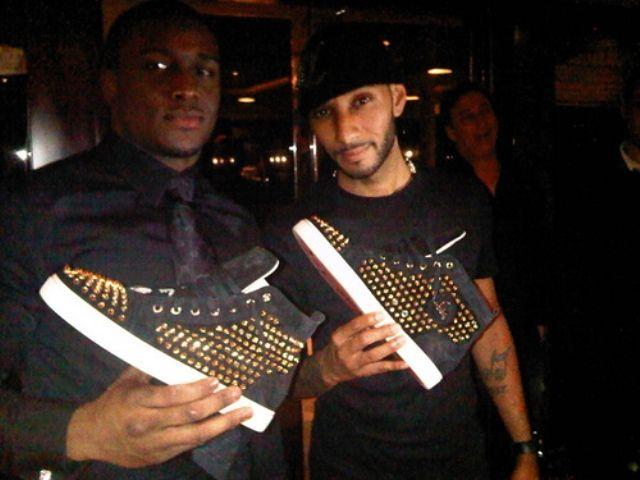 Swizz-Beatz-Reggie-Bush-Christian-Louboutin-Sneaker