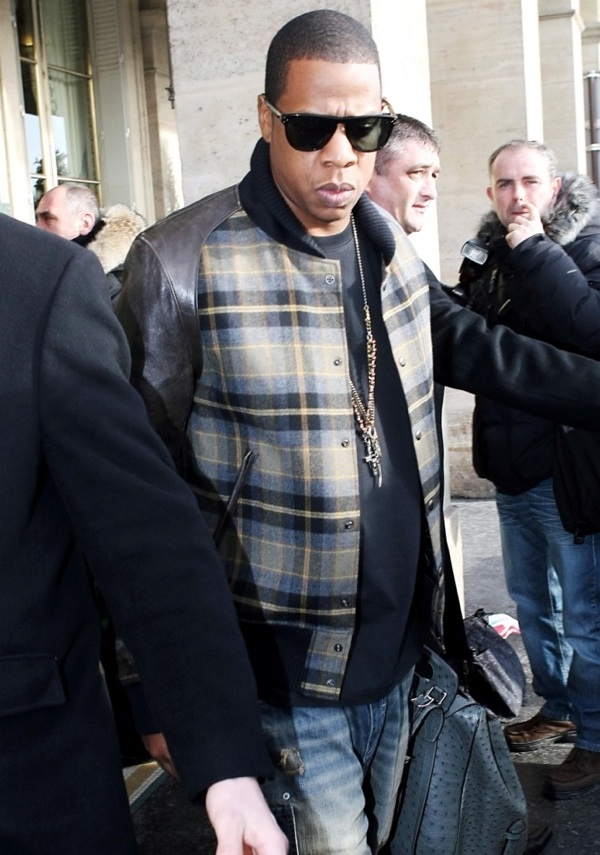 jay-z daddy b oliver peoples sunglasses louis vuitton