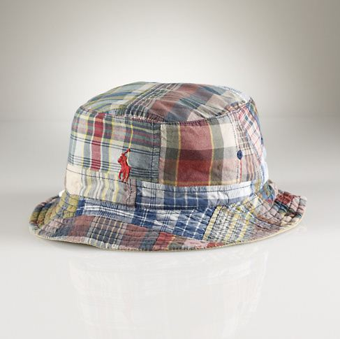 6106bbf9f2baf polo-ralph-lauren-bucket-hat-reversible-madras