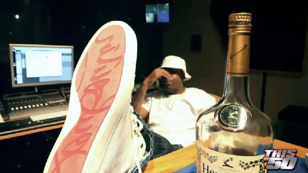 tony-yayo-polo-bucket-true-religion-christian-louboutin-louis-sneakers-red-bottoms