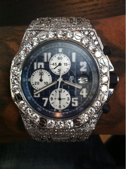 slim-thug-audemars-piguet-ap-audemar-watch-royal-oak-offshore