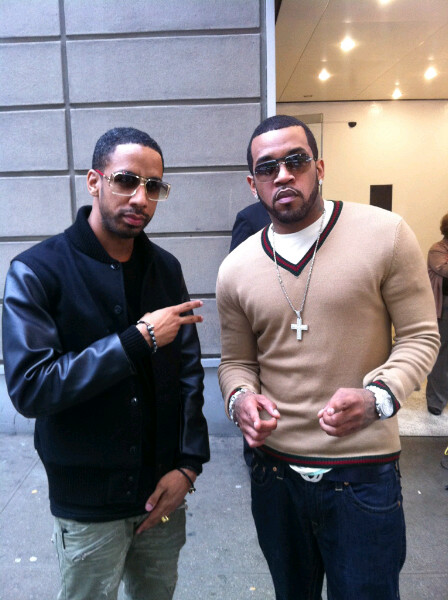 lloyd-banks-gucci-v-neck-sweater