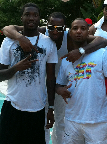 juelz-santana-slowbucks-miami-splash-meek-millz