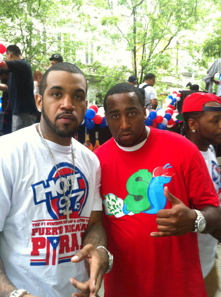 lloyd-banks-slow-slowbucks-shirt