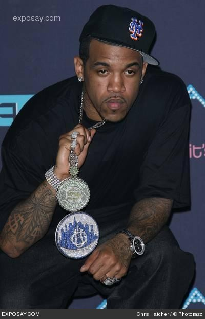 lloyd-banks-g-unit-pendant-chain