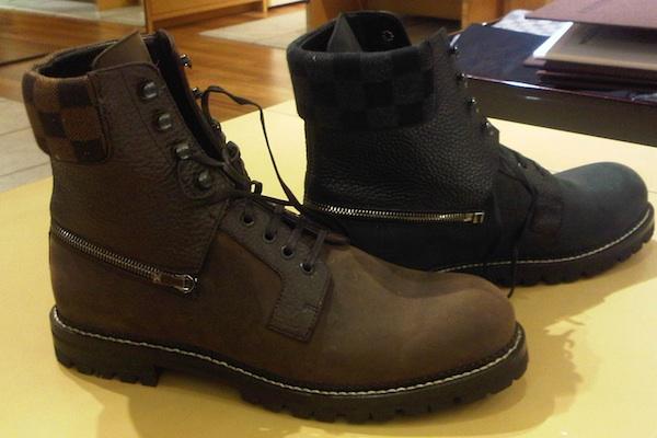 Louis-Vuitton-Tibet-Ankle-Nubuck-leather-boots
