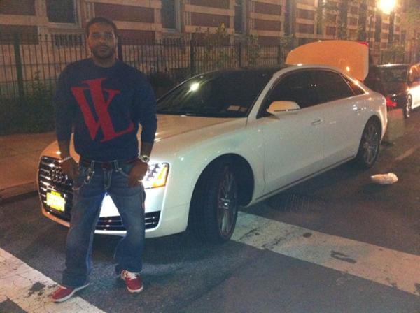 Jim Jones Vampire Life Clothing Splash
