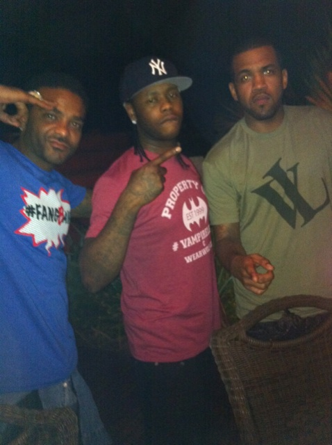 lloyd-banks-vampire-life-shirt-jim-jones-fangbang