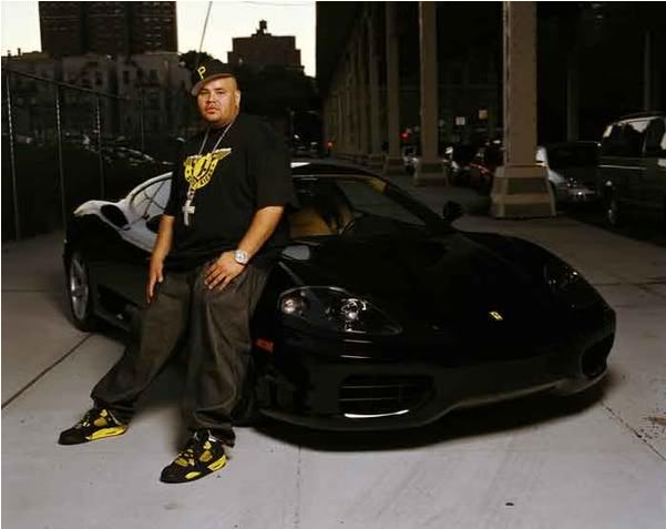 fat-joe-ferrari-air-jordan-4-iv-thunder