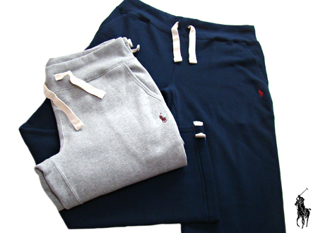 Polo Ralph Lauren Sweatpants Mens Polo-ralph-lauren-sweatpants