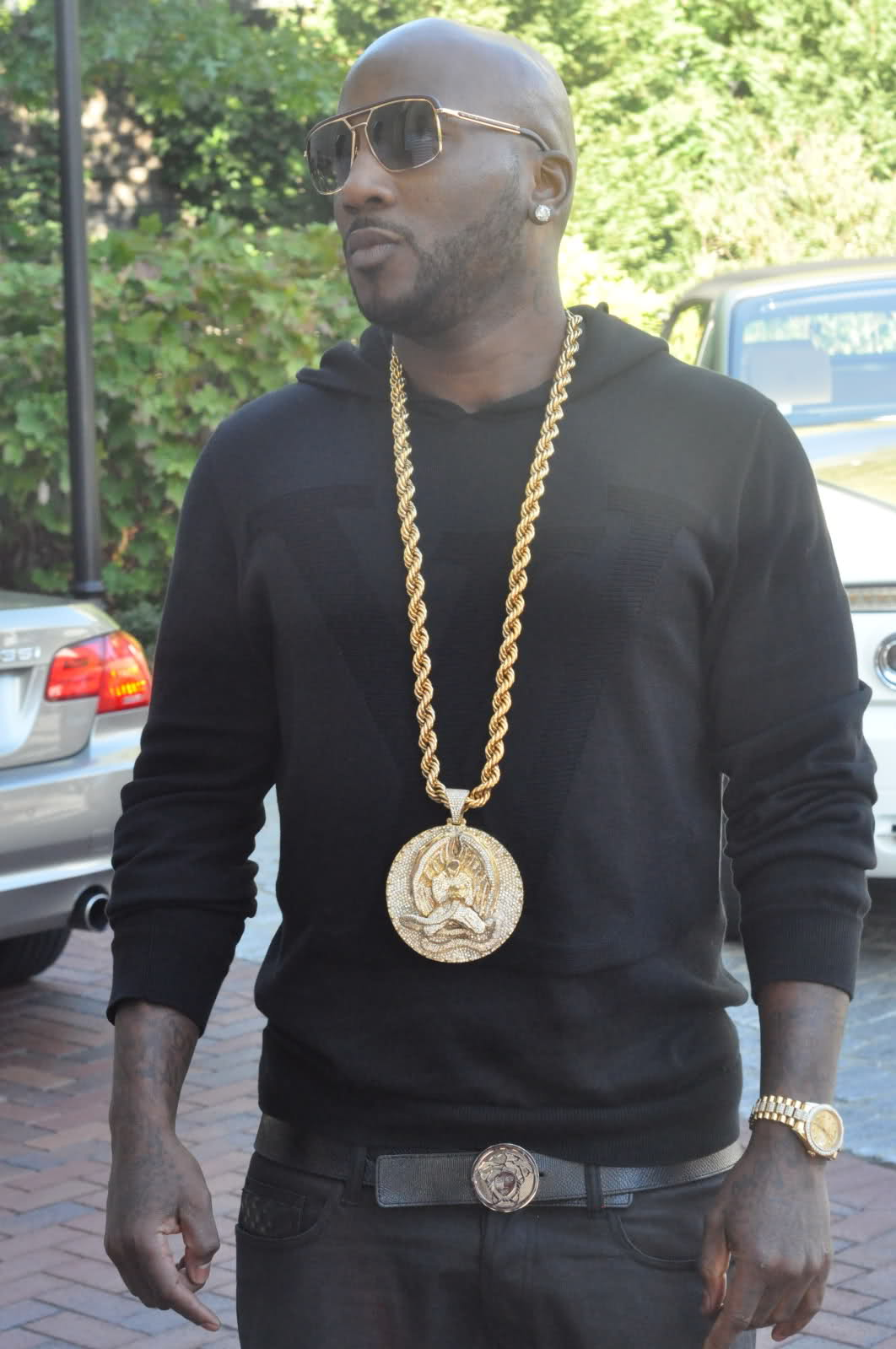 young-jeezy-louis-vuitton-euphanasia-versace-belt
