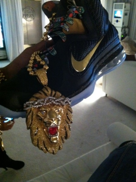 CSW-Big-Sean-Shows-Off-His-Nike-LeBron-9-WTT-448x600