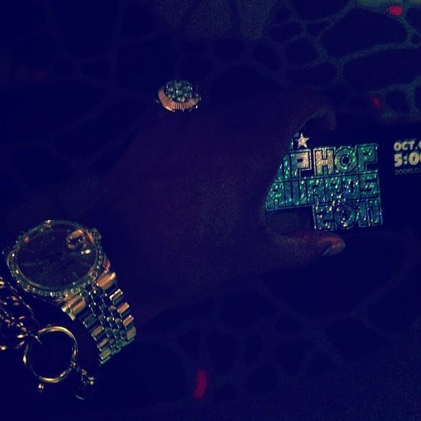 big-sean-gold-rolex-ring-watch