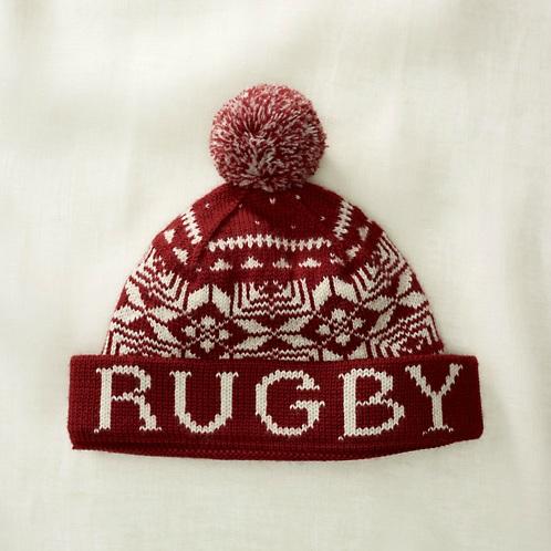 6547a1de1 Rugby-Ralph-Lauren-Burgundy-Cream-Winter-Hat-59.50. TAGS  fabolous ...