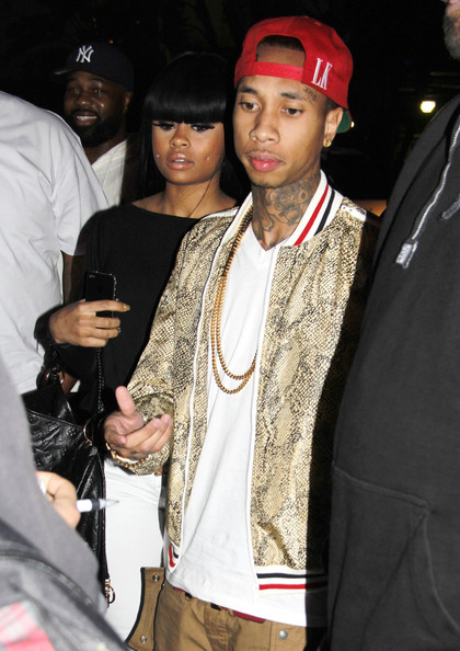 Tyga-Christian-Louboutin-Clippers-4