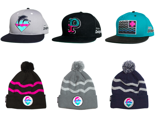 pink-dolphin-holiday-hats-2011