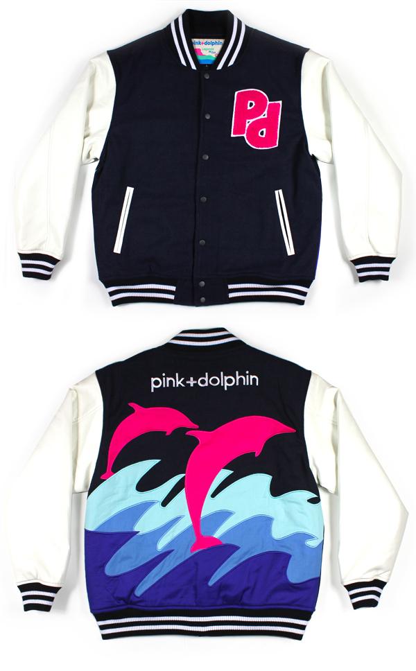 pink-dolphin-navy-varsity-2011