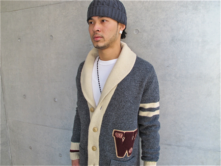 hidamnnn-who-a-u-grey-cardigan-sweater
