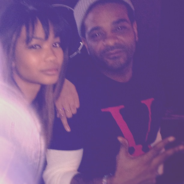 jim-jones-chanel-iman-vampire-life-shirt