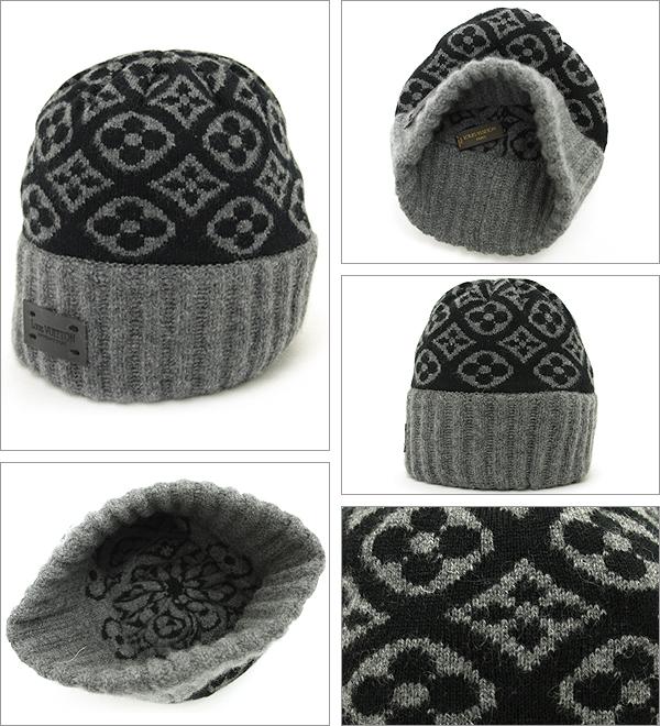 louis-vuitton-lv-bonnet-ski-hat-cashmere-beanie-monogram-black-details