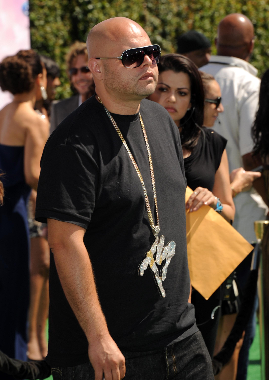 Fat Joe Terror Squad Chain Splash Splashy Splash