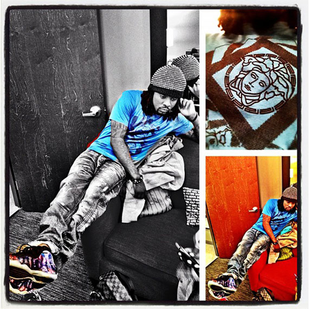 wale-galaxy-foamposite-air-flight-one-allstar-versace-pillow