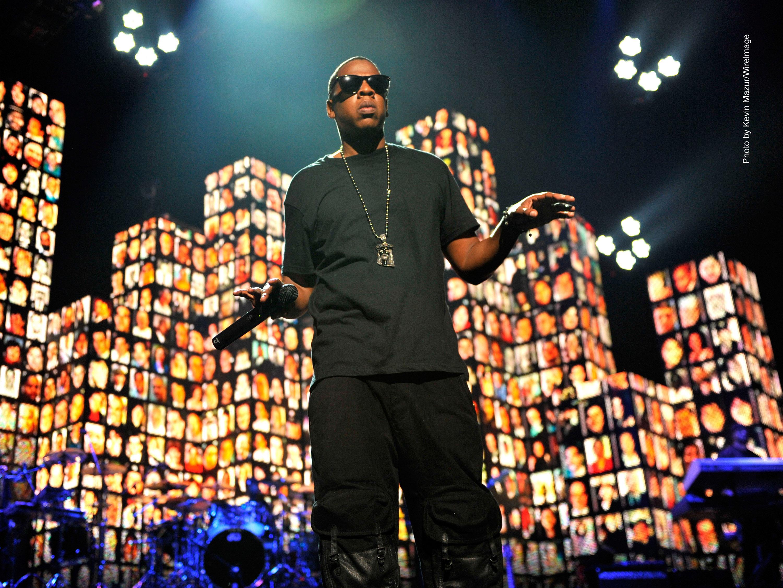 Gucci Link Chain >> Jay-Z Black Jesus Piece Splash | Splashy Splash