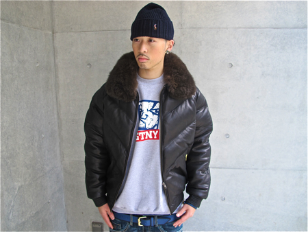 dicey-the-kid-polo-beanie-gtny-sweater-double-goose-v-bomber-jacket
