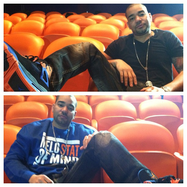 dj-envy-air-jordan-iv-4-cavs-new-york-knicks-black-orange-blue