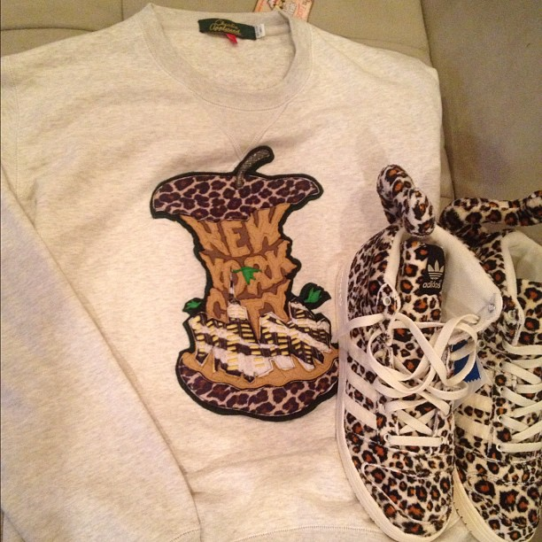 fabolous-charlie-appleseed-rotten-apple-nyc-sweater-jeremy-scott-leopard-adidas