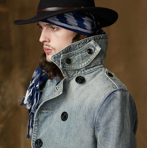 faded-denim-pea-coat-rl-denim-supply-polo-jacket-dune-wash