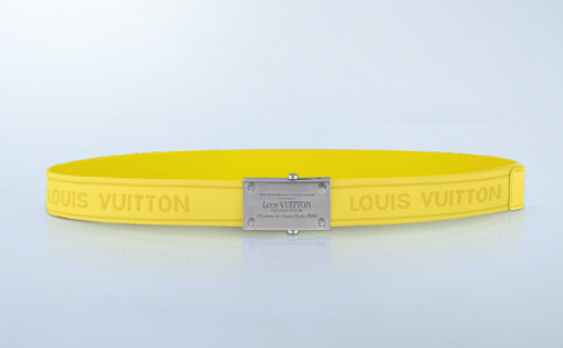 louis-vuitton-yellow-bengale-belt
