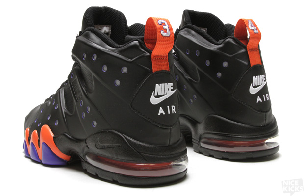 Nike Air Max Barkley Black Nike-air-max-charles-barkley