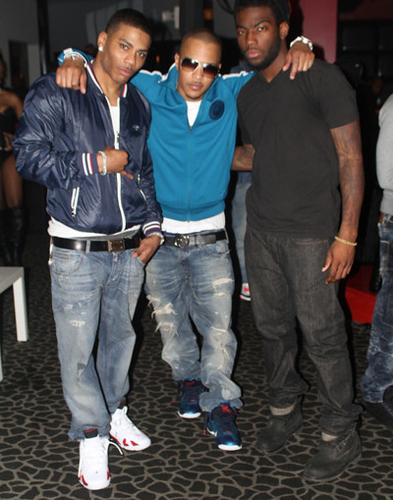 ti-nike-lebron-9-swingman-nelly-wears-air-jordan-xiv-white-red