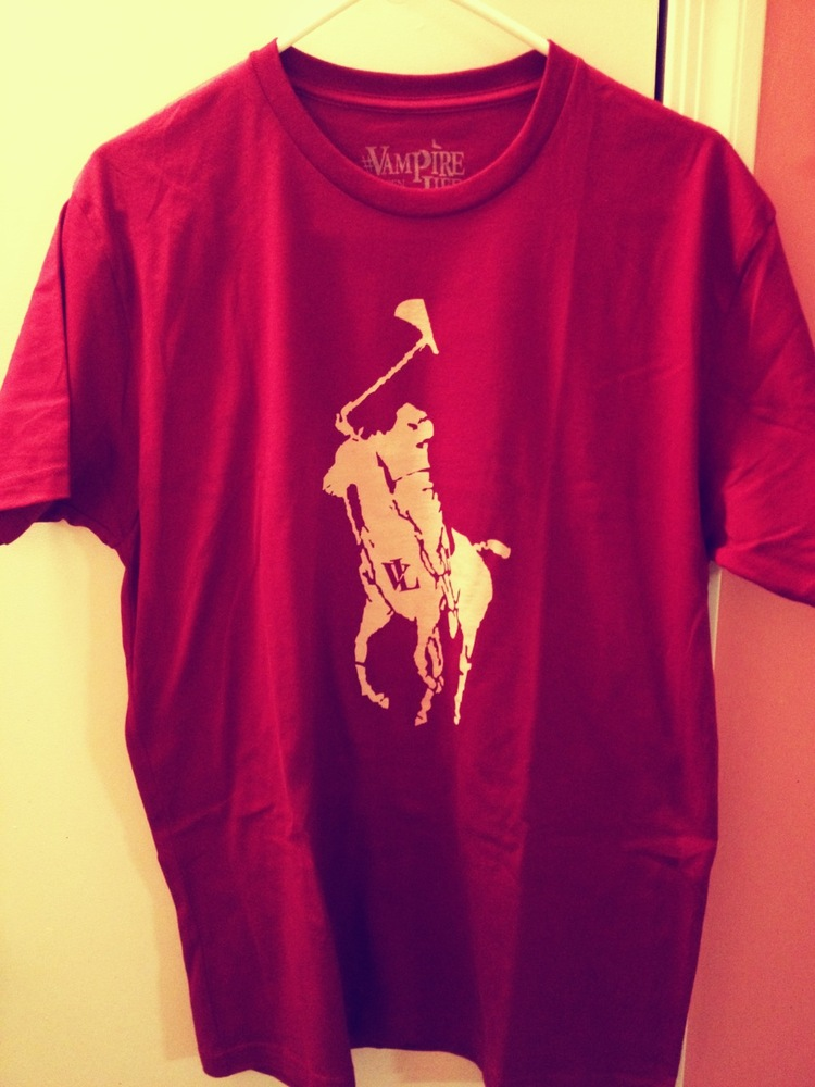 vampire-life-red-headless-horsemen-shirt