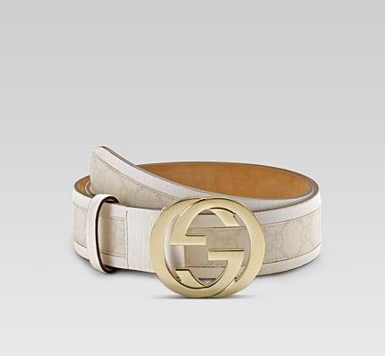 white-gucci-interlocking-g-buckle-belt