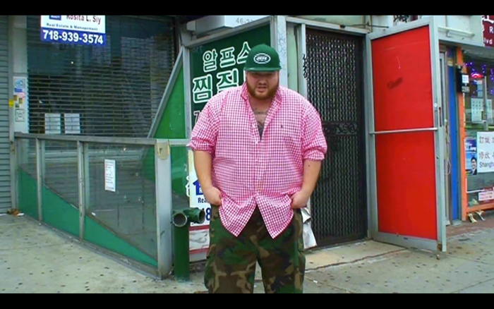 action-bronson-ray-lewis-pink-polo-button-up-shirt