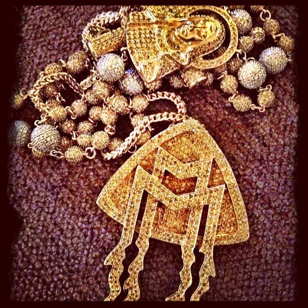 Diamond Gold Rolexes