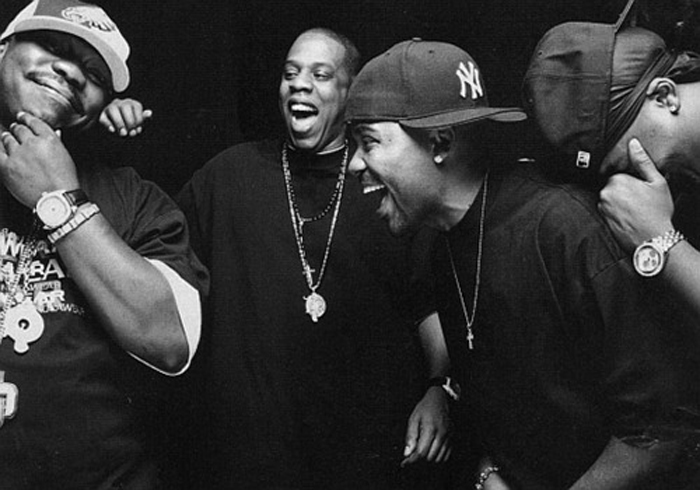 beanie-sigel-jay-z-dame-dash-memphis-bleek-roc-a-fella-chain
