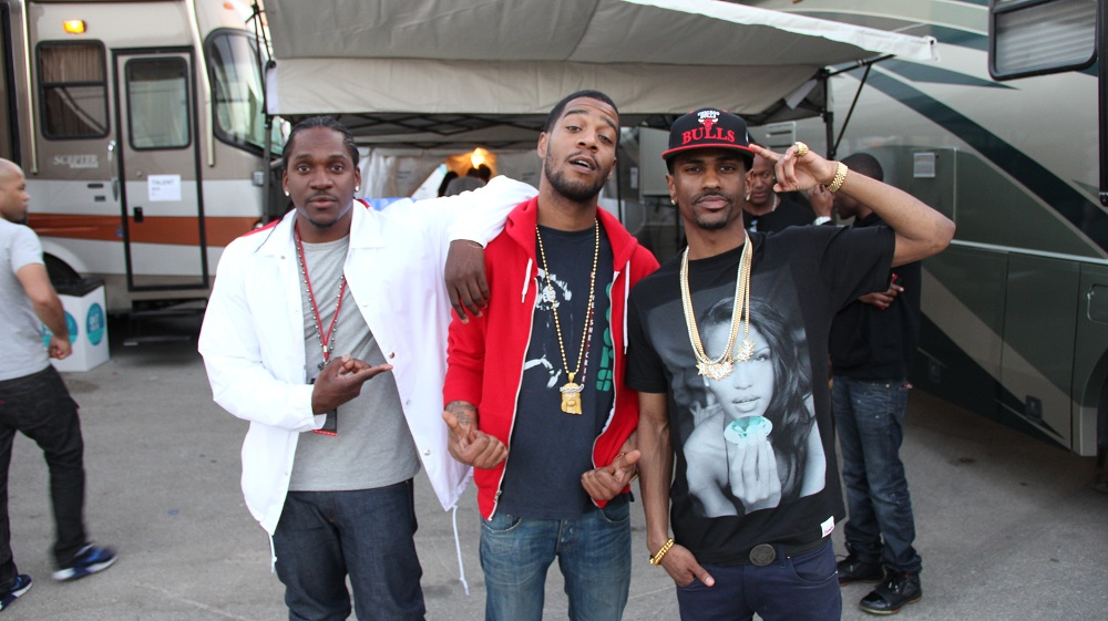 big-sean-diamond-supply-cassie-shirt-pusha-t-kid-cudi