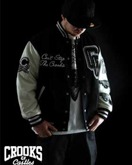 crooks-castles-black-big-varsity-jacket-toy-gun-patches