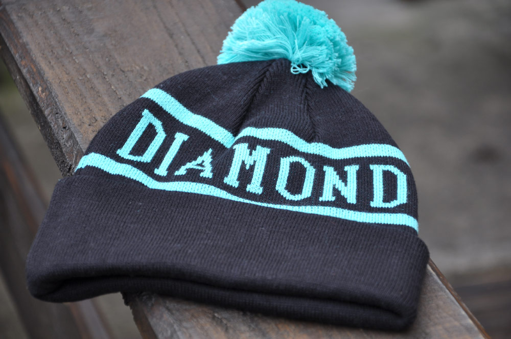 diamond-supply-beanie