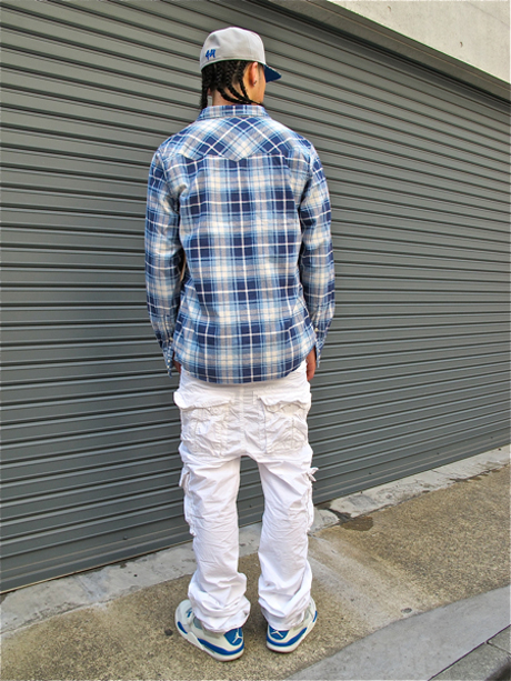 dicey-polo-denim-supply-western-shirt-air-jordan-4-military-blue-back