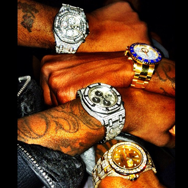 iced-out-audemars-piguet-rolex-day-date-yachtmaster-2