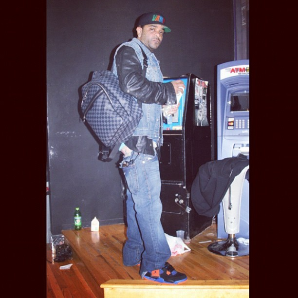 jim-jones-jordan-4-cavs-louis-vuitton-michael-backpack-vamp-snapback-true-religion-jacket-jeans