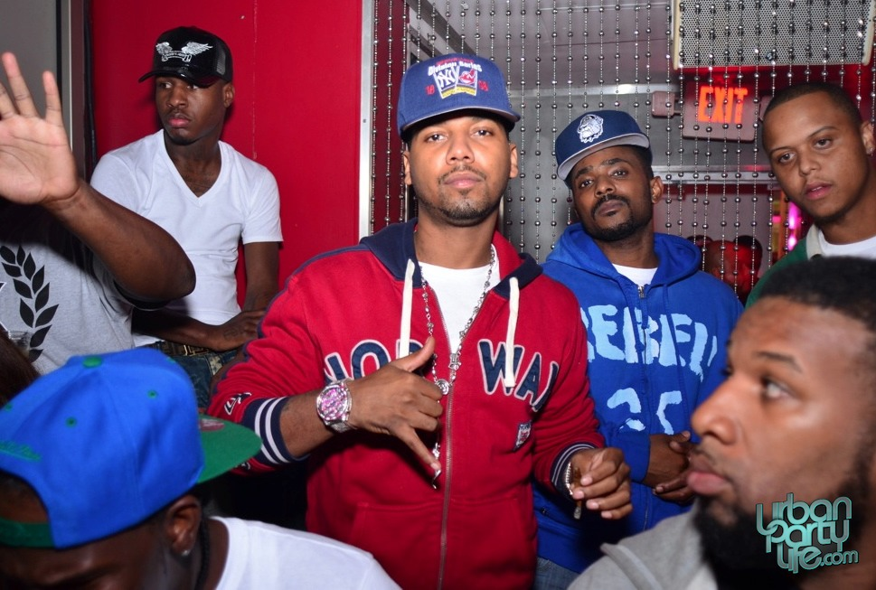 juelz-santana-ralph-lauren-polo-norway-red-hoodie
