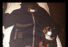 meek-mill-gucci-beanie-hat-gucci-hoodie-gucci-belt-air-jordan-2-gucci