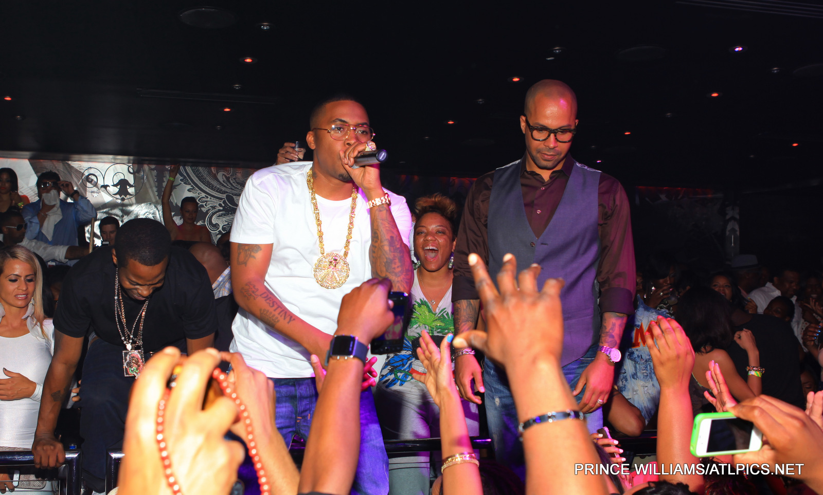 nas-reign-yellow-gold-mayan-chain-rolex-pinky-ring