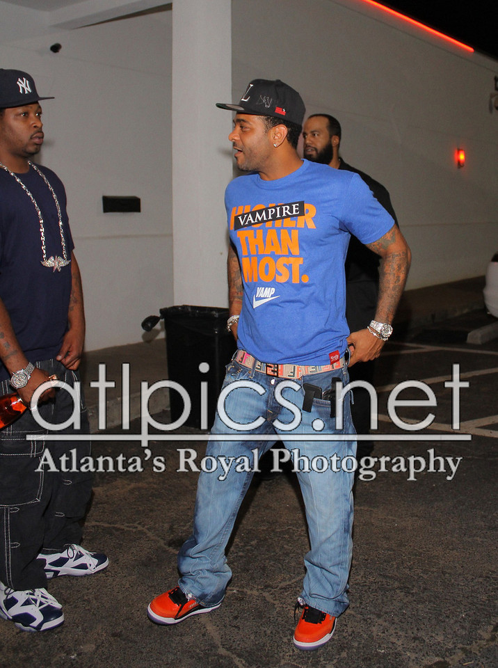 jim-jones-vampire-life-clothing-vampire-than-you-vl-hat-jordan-spizikes-new-york-knicks-orange-fendi-belt