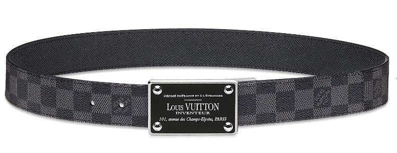 louis-vuitton-graphite-damier-inventeur-belt